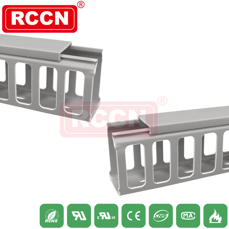 RCCN Wiring Duct VDRCL