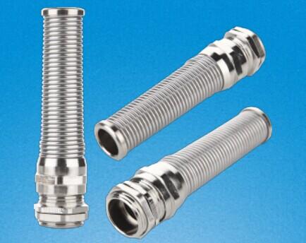 RCCN Brass Cable Gland SR