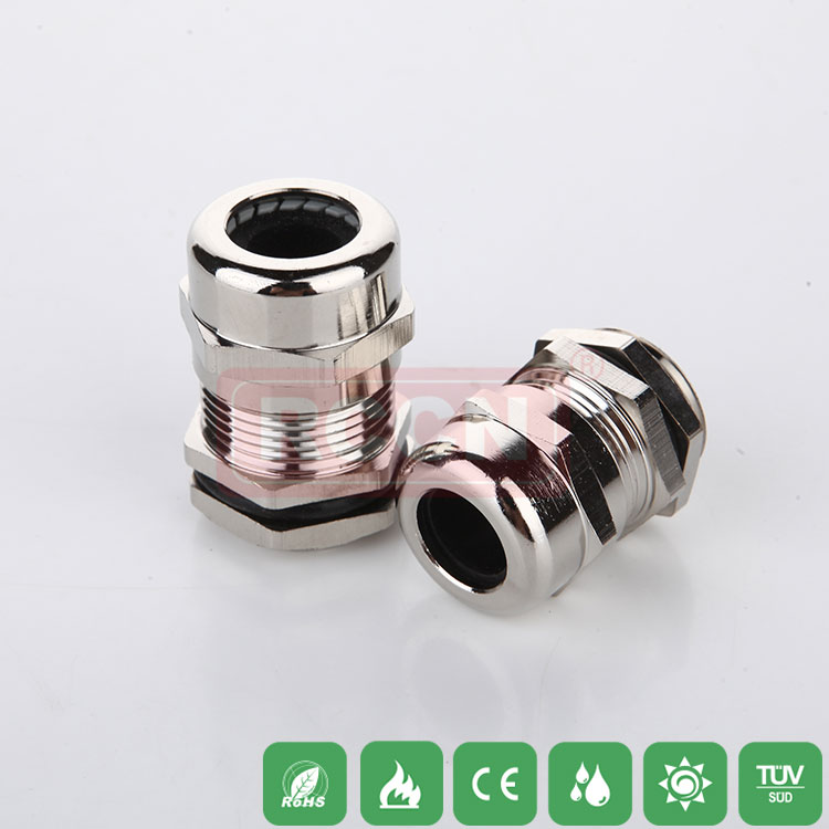 RCCN Brass Cable Gland A-EMV