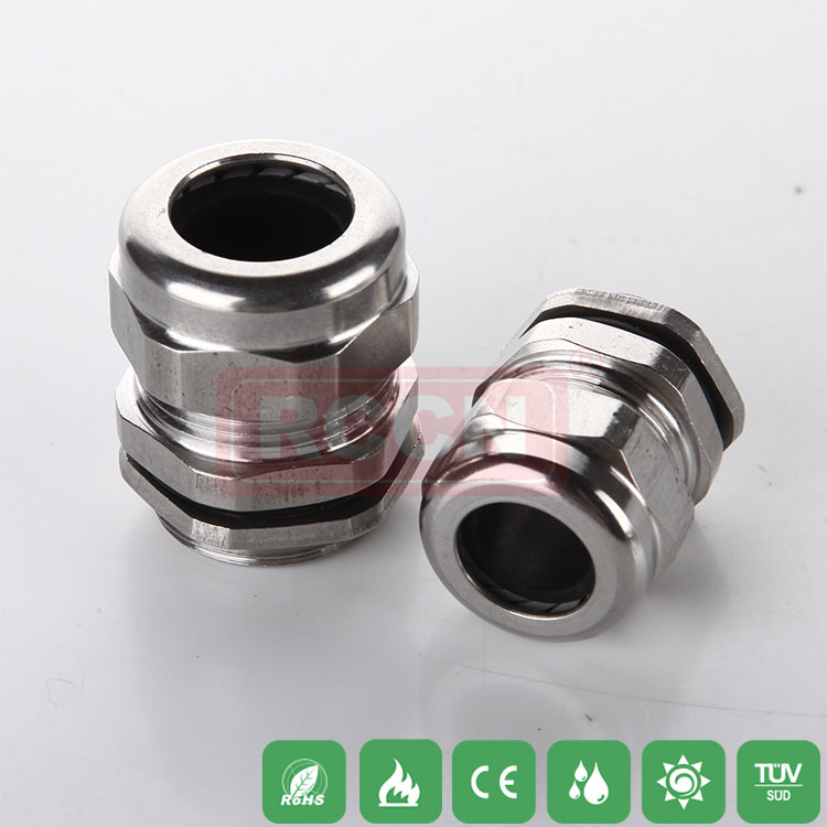 RCCN Brass Cable Gland MGS