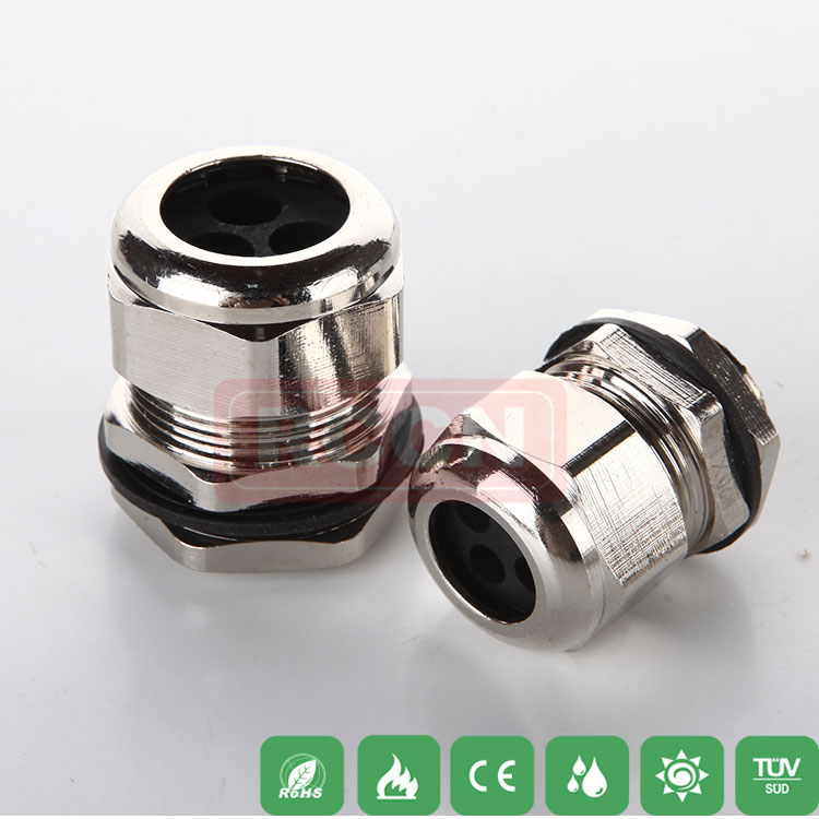 RCCN  Brass Cable Gland MG-H