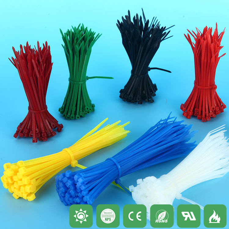 RCCN Color Cable Tie