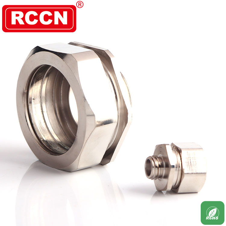 RCCN Brass Cable Gland SVD