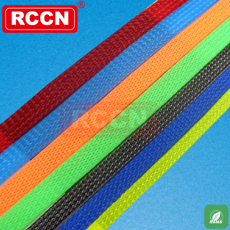 RCCN Wrapping Bands PET-X