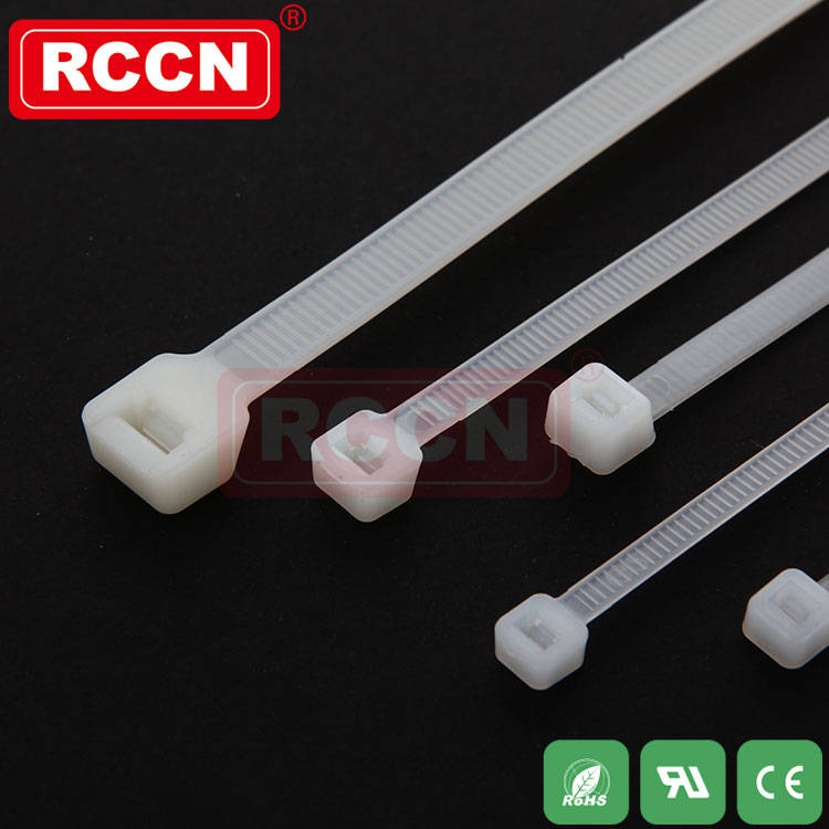 The basic theory related to the damage problem of nylon cable tie products