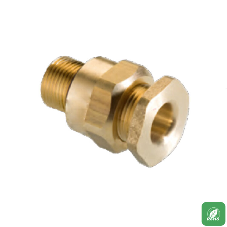RCCN Brass Cable Gland EXS