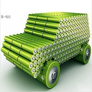New energy auto market gradually restored power battery polarization