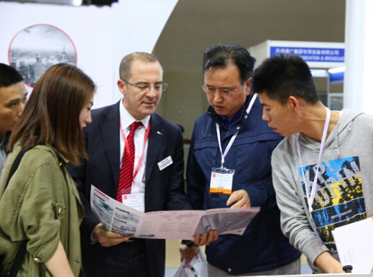 2017 Beijing International Industrial Intelligence and Automation Exhibition May grand opening