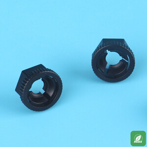 Nylon screw KNF