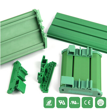 PCB board guide bracket