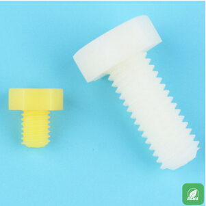 Nylon screws HHS