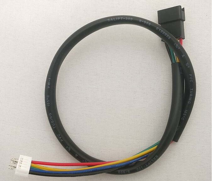 Intelligent life so that the electronic wiring harness market is more popular