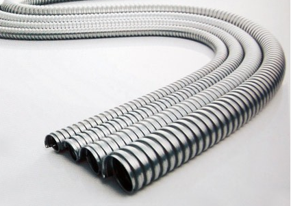 Present Situation and Development Prospect of Metal Hose Industry