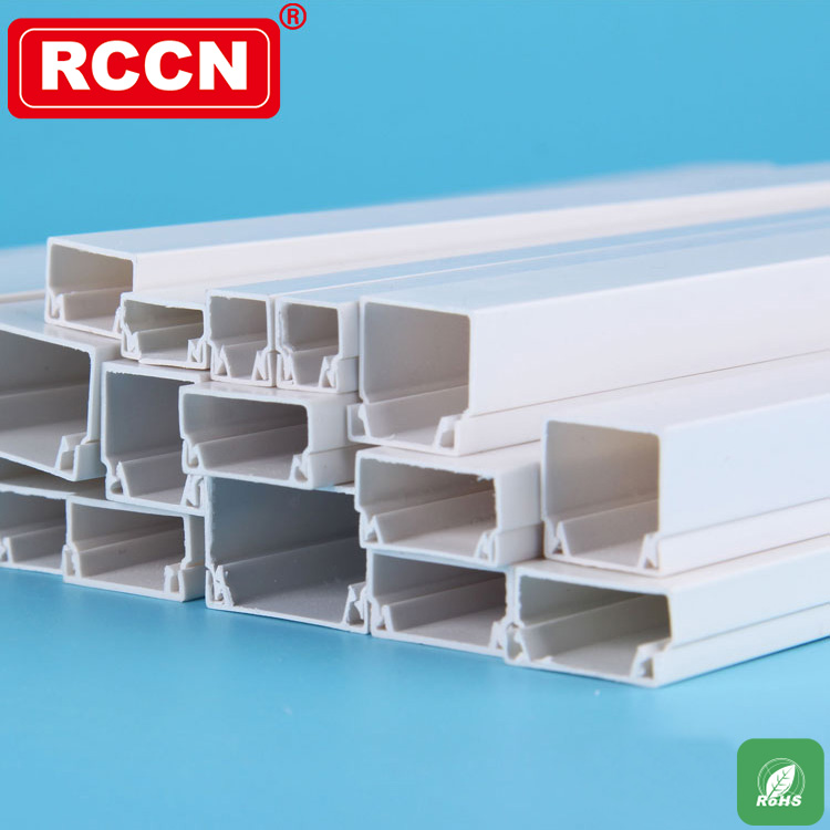 PZC wire trunking