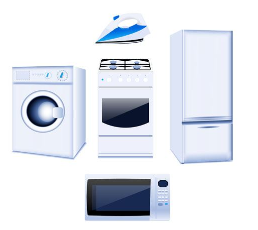 China 's home appliance industry pattern