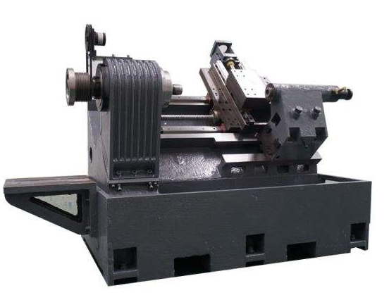Causes of Abnormal Machining Accuracy of NC Machine