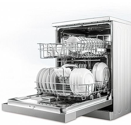 Dishwasher product sales growth to create healthy and orderly