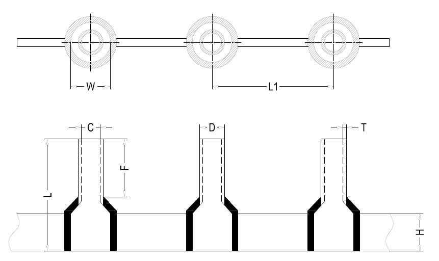 terminals  cold-pressed terminals  insulated terminals