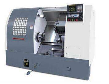 Precision CNC machine tool industry market competition is more intense