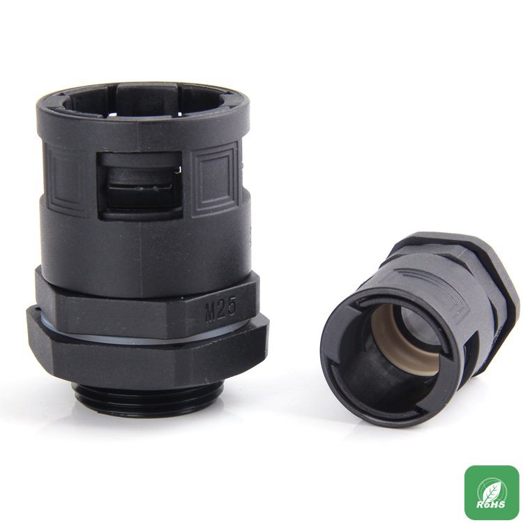 Waterproof hose connector BGQ2
