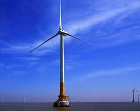 Big data technology helps offshore wind operation and maintenance