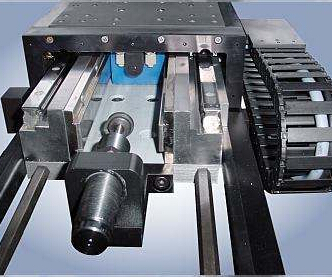 Linear motor how to maintain