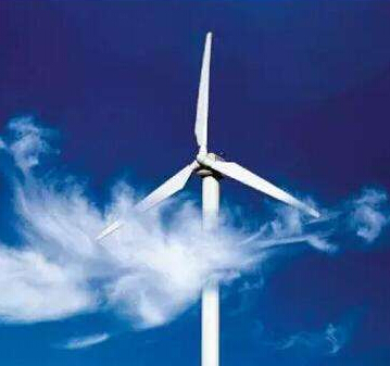 Solutions to the Impact of Distributed Wind Power on Power Grid