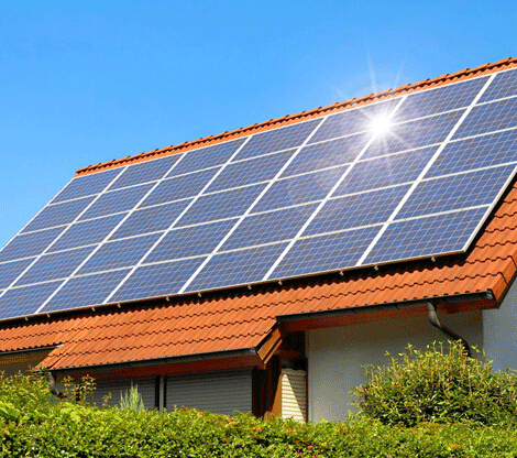 What is distributed photovoltaic power generation?