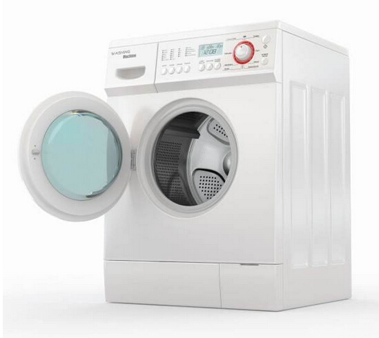 Washing machine market slowdown