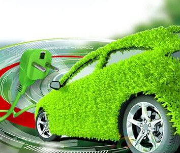 2018 China's new energy vehicles exceeded one million vehicles