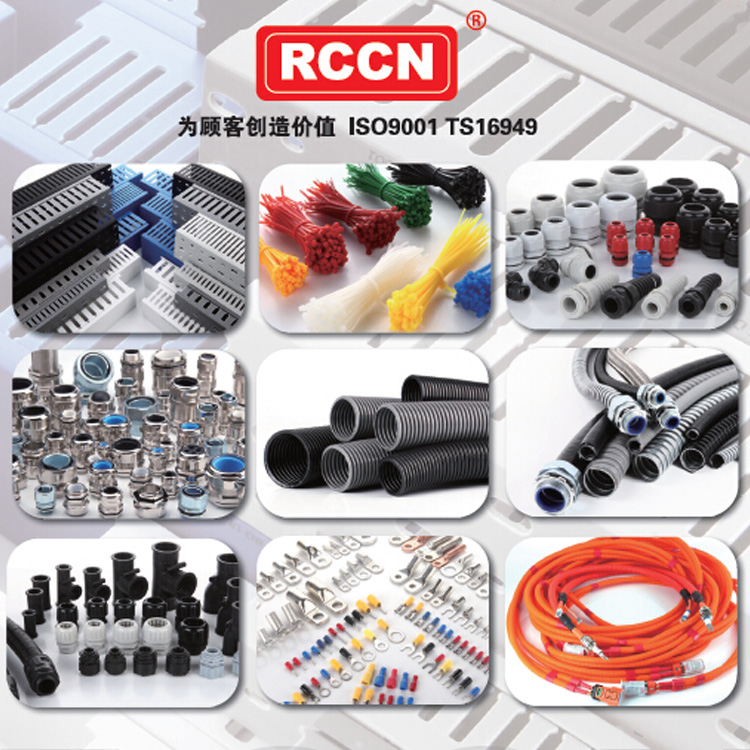 RCCN Product poster