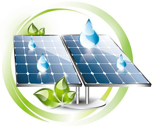 Photovoltaic modules need to refuse to install it?