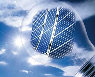 The way for PV industry is to improve economy