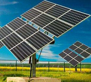 The overall development of the photovoltaic industry has a good momentum