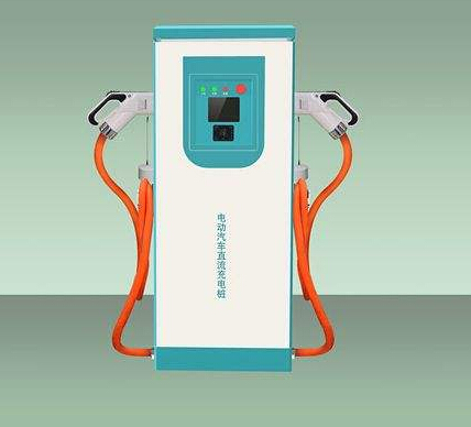 Look at the changes and opportunities in the charging pile industry
