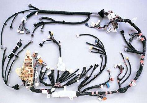 automobile wiring harness a few big differences industria rh en rccn com cn
