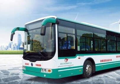 Before the end of 2020, all major city buses will be replaced with new energy vehicles.