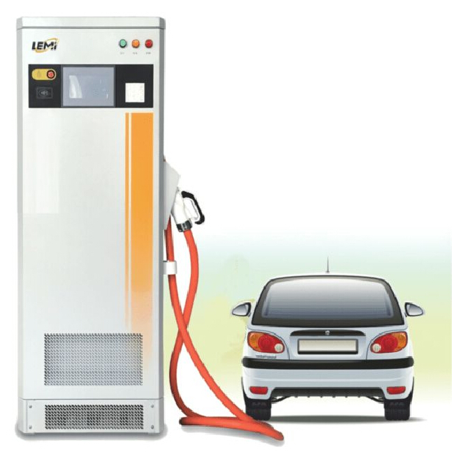 3026 new public charging piles added in July