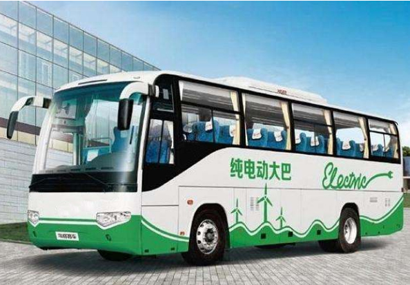 How to ensure the safe use of pure electric buses?