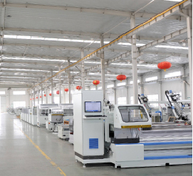 Machine tool companies engage in cross-border