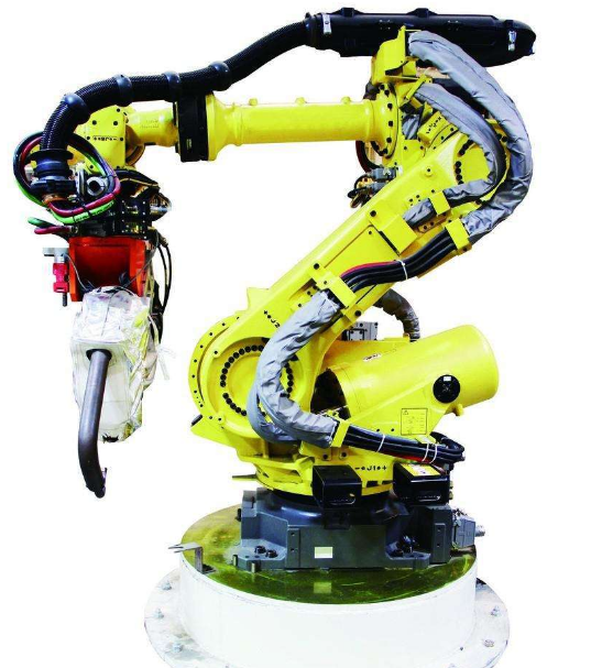 About industrial robots: these five aspects of knowledge and technology must be understood