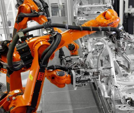 How to solve the chaotic phenomenon of industrial robot investment?