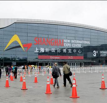 Invitation to the 19th China National Electric Exhibition