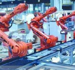 Equipment manufacturing industry accelerates transformation