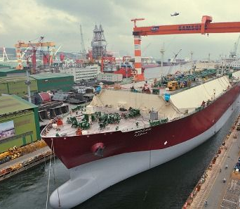 The wind direction of the shipbuilding industry has changed: the era of head players is coming