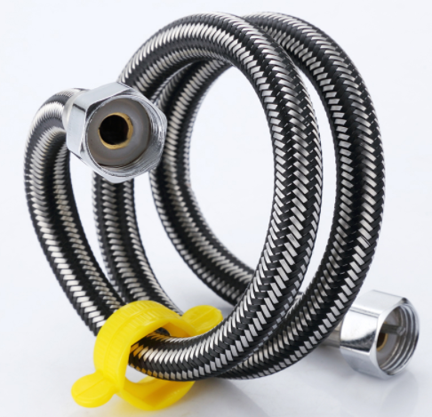 Four classification methods for metal hoses