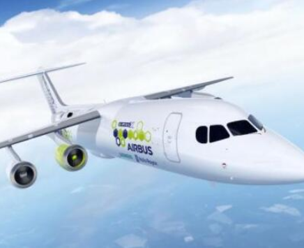 The next vent of traffic electrification: Hybrid aircraft is coming!