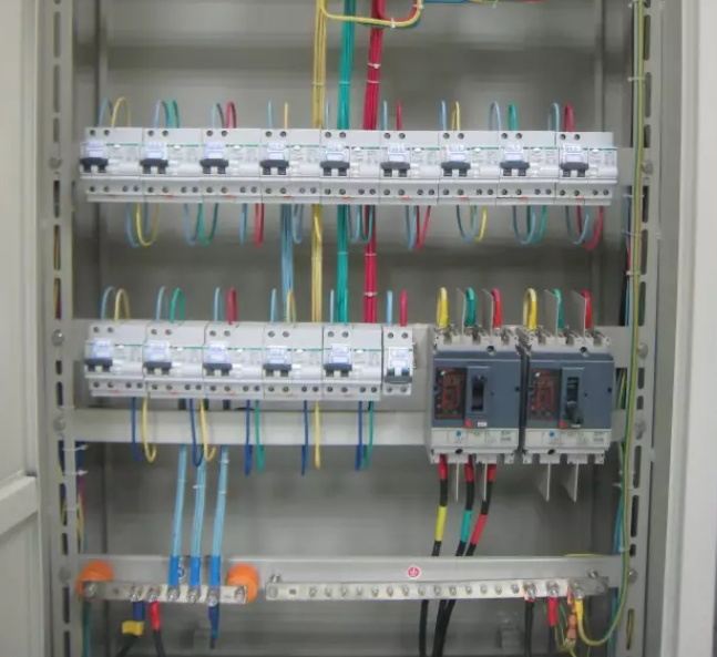 The difference between distribution box and distribution cabinet and control box