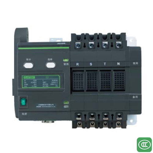 ExATS9M  Automatic transfer switch