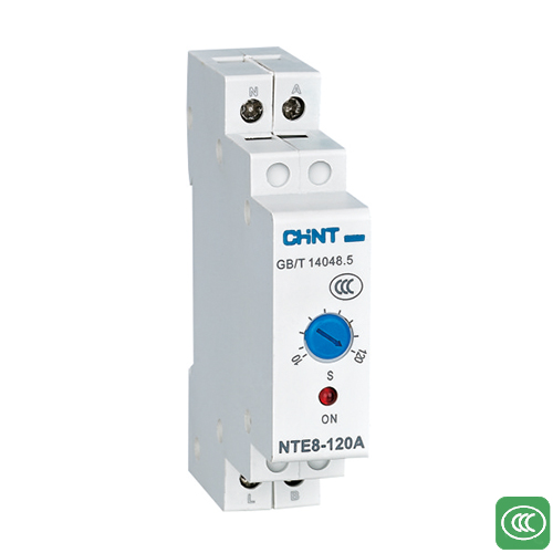 NTE8 series time relay
